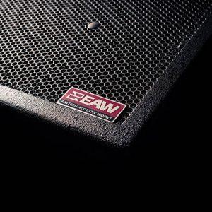 1. Profesionální audiotechnika EAW